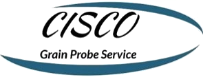 CISCO Grain Probe Service